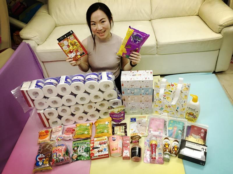 精明媽媽入貨推介識買一定係HKTVMall買文末送你豐富禮物
