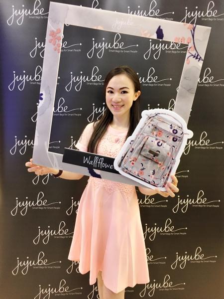 熱銷全球!媽媽界夢寐以求的完美包包JUJUBE!