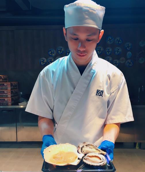 活動推介!鮑魚控必去 九號水產「韓國鮑魚節」